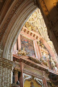 Mezquita - Cordoba, Spain
