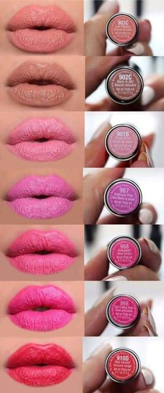 Wet n Wild Coloricon Lipsticks