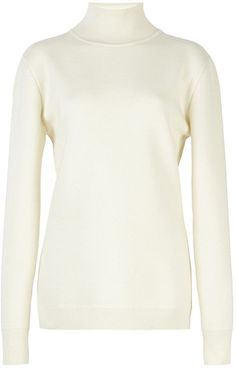 Emilia Wickstead Delight Merino Wool Top