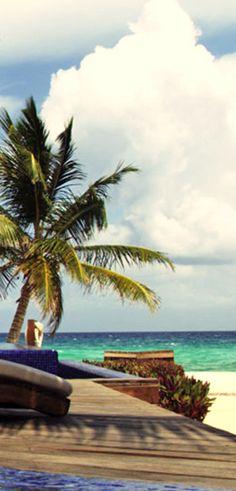#Jetsetter Daily Moment of Zen: Le Reve Hotel & Spa in Playa del Carmen, #Mexico