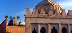 Uncover the Islamic Tourist Places in Marrakech < Islamic