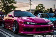 Silvia S14 Nissan Silvia, Jdm, Slammed Cars, Nissan 240sx, Car Goals, Drifting Cars, Import Cars, Tuner Cars, Car Tuning