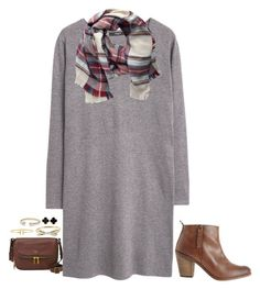 """""""Praise the Lord"""" by sc-prep-girl ❤ liked on Polyvore featuring FOSSIL, MANGO, Pieces, Hoss Intropia, Van Cleef & Arpels, Kate Spade, Tiffany & Co. and David Yurman"""