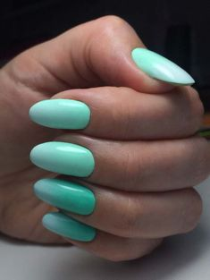 Are you browsing for latest nail designs right now? See here the most amazing designs of sky blue nail arts and designs in year 2018. This gorgeous designs of nails are perfect for all the fashionable ladies to show off in 2018. Moreover, try these best nail arts for especial occasions also.