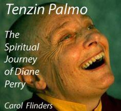 Tenzin Palmo