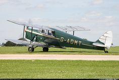 De Havilland DH-87B Hornet Moth aircraft picture