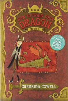 How to Train Your Dragon by Cressida Cowell http://www.amazon.com/dp/0316085278/ref=cm_sw_r_pi_dp_cplKvb1Q2EAYV