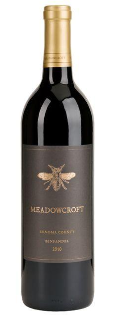 January 23rd - Meadowcroft Zinfandel