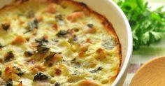 Recette de Courgette, poulet et jambon gratinés. Facile et rapide à réaliser, goûteuse et diététique. Ingrédients, préparation et recettes associées.