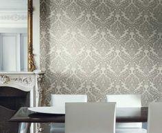 Hertex Fabrics  Barocco from the Acanthe range at Casamance.