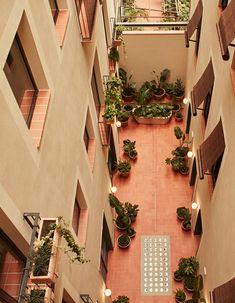 casa bonay in barcelona / sfgirlbybay