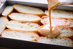 Pumpkin French Toast Bake Recipe