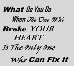 Break Up Quotes for Him