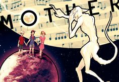 Mother (Earthbound)  Eight Melodies