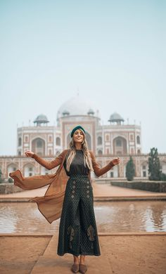 Traveling around India! India has always been on my GO – TO List! The culture and the people, food, architecture. I have always wanted to experience it! SO I BOOKED IT! I started in New Delhi… IT SMELLS BAD. Try not to stay long if you go, We stayed for 2 days and felt likeContinue reading