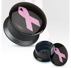 BUBBLEGUM Straight Acrylic Ear Taper Stretchers Expanders Kit Tapers UK POST