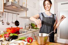 Sognare di Cucinare - Interpretazione - Numeri - Sognipedia.it