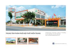 VietmayHome leading furniture chain store in Viet Nam