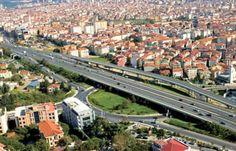 Mega projeler Anadolu yakasını uçuracak - Anadolu Yakası, emlak fiyatları mega ulaşım projeleriyle yükselişe geçerken, projelerin hayat bulmasıyla yeni bir sıçrama daha yapacağı ifade edildi