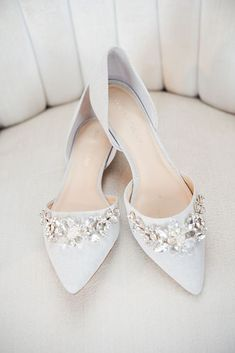 519318e2eaa 30 Officially The Most Gorgeous Bridal Shoes
