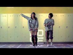 [고아라] 애니콜 세번째 CF (with 전지현 정일우) - YouTube