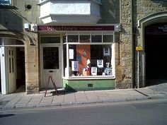 Winstone's, Sherborne, Dorset.