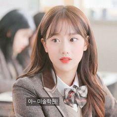 South Korean Girls, Korean Girl Groups, April Kpop, Korean Makeup Look, Korean Actresses, Korean Celebrities, Korean Singer, Kpop Girls, Kdrama