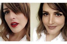 Siempre es bueno un cambio #new #me #risk #inlove #IgnazioMuñoz #lifestyleblogger #fashionblogger #moalmada