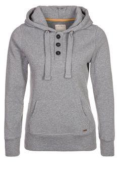 Esprit - Hoodie - grey