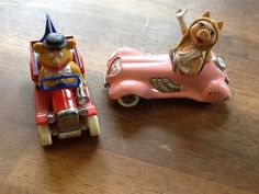 Hey, I found this really awesome Etsy listing at https://www.etsy.com/listing/204743224/1979-muppets-corgi-cars-miss-piggy-and