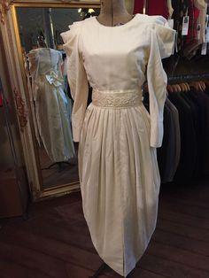 f0f4131b447 332 Best 1980s Vintage Bridal images in 2019 | Vintage bridal, 1980s ...