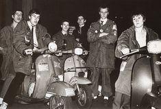 Bildresultat för 60's mods