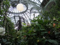 L'Art du Jardin au Grand Palais, Copyrights Alexandra Bouedec, Maison+, http://www.maison-plus.tv/sites/default/files/styles/750x500sc/public/galleries/images/2bis.jpg