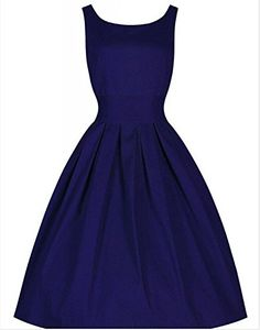 Women Retro Solid Color Ball Gown Rockabilly Homecoming/P... https://www.amazon.com/dp/B01HPOH75Y/ref=cm_sw_r_pi_dp_x_SW3bybMZT78CZ
