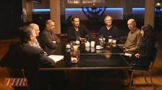 Cinematographers Roundtable: Five Filmmakers Discuss the Differences of ...