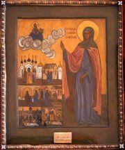St. Juliana of Lazarevo - The Saint's Life