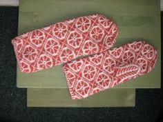 stickminnen: tvåändsstickat. #mittenS:-)