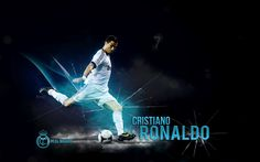 Cristiano Ronaldo Handsome Photos Wallpaper