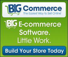 BigCommerce -- ZingZong Websites and Hosting