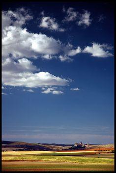 The Epic, Cinematic Landscapes of Castilla-La Mancha