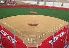 Glen Rose baseball