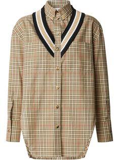 Denim Dye, Classic Trench Coat, Burberry Shirt, Flatlay Styling, Fashion Line, Oversized Shirt, Check Shirt, Designing Women, Wool Blend