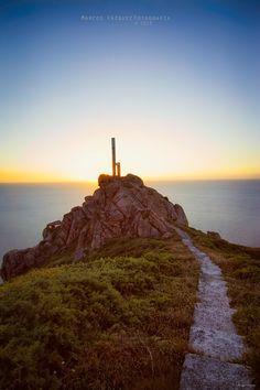 Camino a la inmensidad (Prior - Galicia)  Visita Marcos Vazquez Fotografia en…
