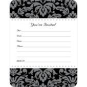 Special Day Invitations 50ct - Party City