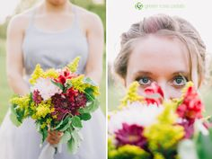 #bouquet  // Emily-Greenwood.com