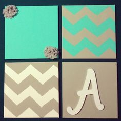 Here S An Easy Craft You Can Make To Add A Little Splash Of Color Your