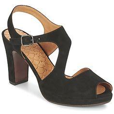 Schoenen Dames Sandalen / Open schoenen Chie Mihara NURURU Zwart