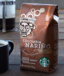 My review of Colombia Narino by #Starbucks http://lifemusecoffee.com/2014/04/07/coffeereviews-starbucks-colombia-narino/