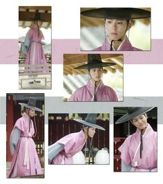 Moonlight Drawn By Clouds, Lee Young, Korean Wave, Bo Gum, Traditional Outfits, Korean Drama, Kdrama, Waves, Actors