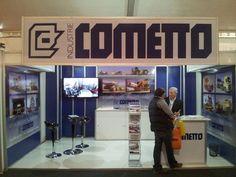 Cometo Stand Exponor / FeriasChile.cl